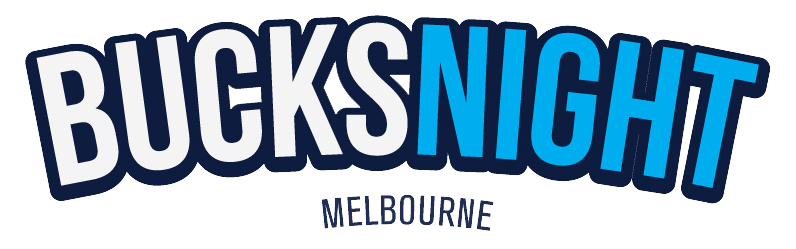 Bucks Night Melbourne Logo